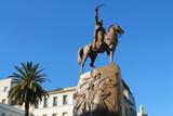 Place de l'Emir Abdelkader, Alger