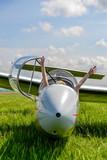 Fun in glider