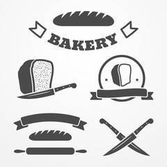 Bread and bakery