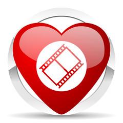 film valentine icon movie sign cinema symbol