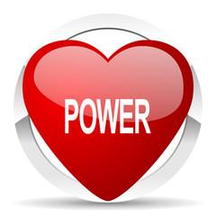 power valentine icon