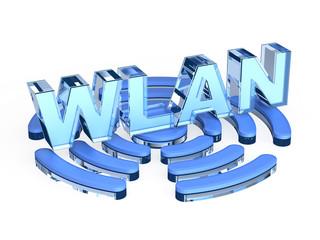 WLAN - (wireless local area network)