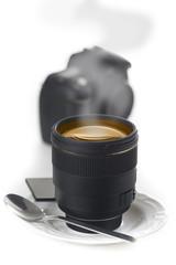 Coffe Camera