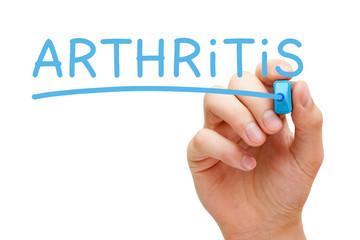 Arthritis Blue Marker