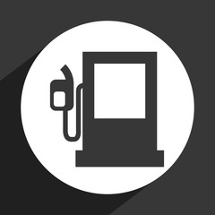fuel icon design