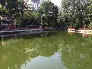 Saigon City Park