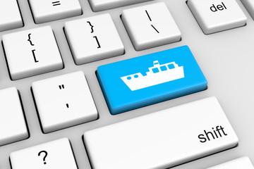Online Ship