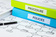 Policies and procedure documents for business - 75776770