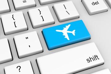 Online Flights