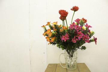 The home side Vase Vintage concept.