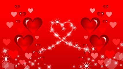 Heart Shape wallpaper
