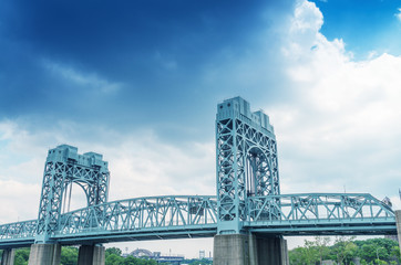 Robert F. Kennedy Bridge, New York City