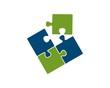 puzzle logo