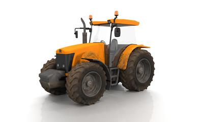 Tractor - Shot 19