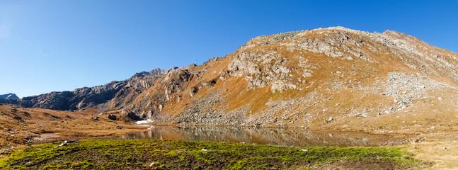 Lake of Naret