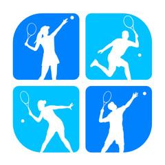 Tennis - 167
