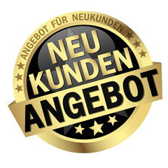 Button - Neukundenangebot