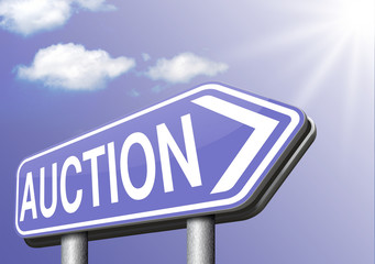 bid online auction