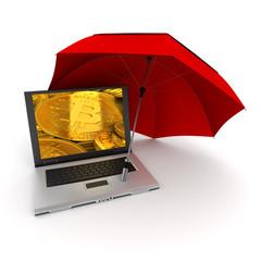 bitcoin online safety