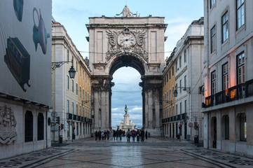 Lisbona, città 3