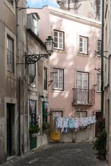 Lisbona, Alfama 2
