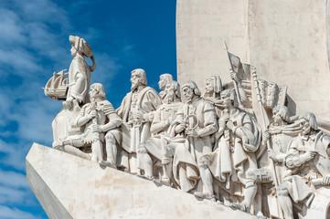 Lisbona, Cristoforo Colombo 2