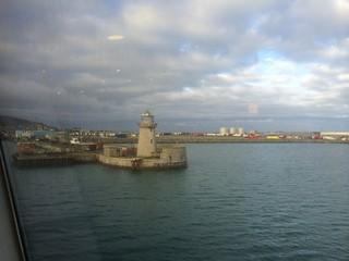 ダブリン港