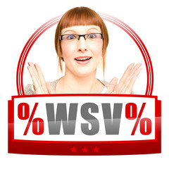 WSV Button, Icon