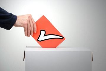 Richtig abstimmen