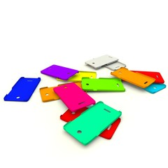 Plastic covers for your phone
