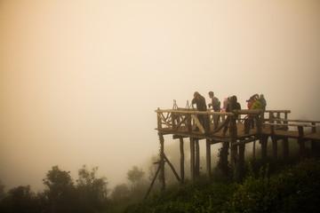 Mist Surround