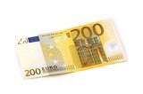 200 Euro Vorderseite