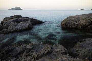 Sea pond