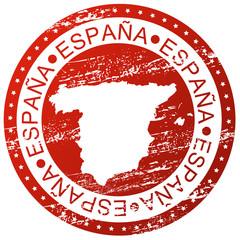 Sello - España
