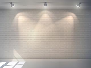 Brick Wall Realistic