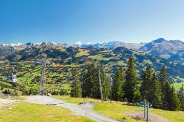 Rellerli Schönried Schweiz