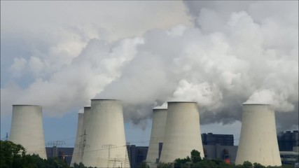 Kraftwerk vid 32 zeitraff
