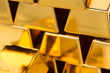 Deep golden