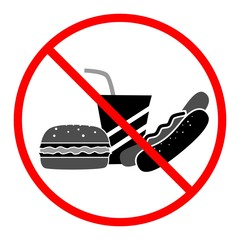 no harmful food black