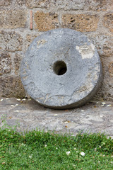 Stone crusher