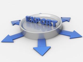 Export 3D Concept I