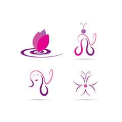 Beautician logo