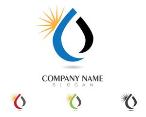 Water logo 3