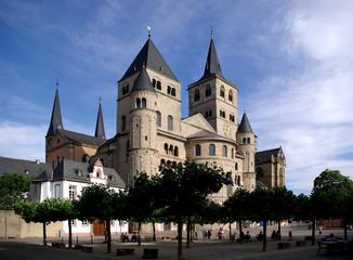 Hohe Domkirche St. Peter zu Trier
