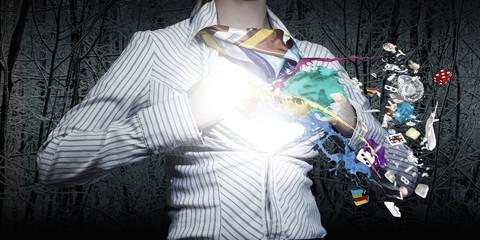 Business super power