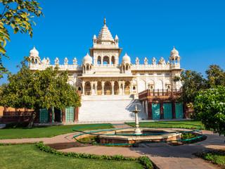 Muasoleum of Maharaja Jaswant Sing II
