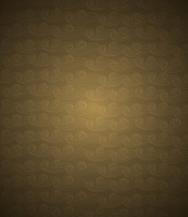 Elegant background with smoky motives