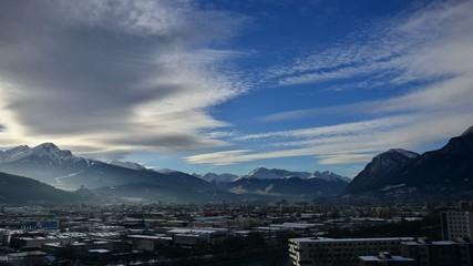 Innsbruck Nachmittag
