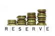 Geldreserve