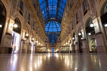 Galleria di Piazza Duomo Milano
